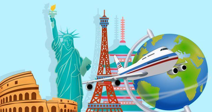 El desafío de los turistas en la era del globalismo desacelerado
