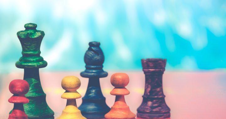 El Gambito de Dama 1.- d4 – d5 2.- c4 – dxc4