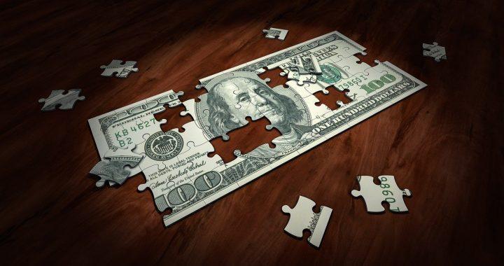 Una divisa que aún no colapsa