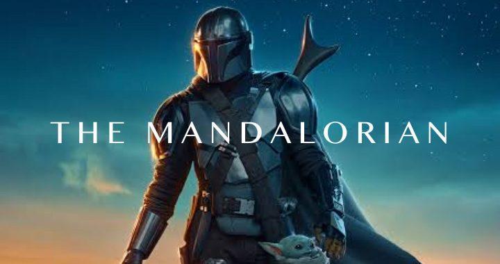 """El Mandaloriano"" (Sin Spoilers… bueno un poquito)"