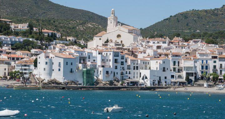 Mediterráneo: Hace 50 años que tengo 50 años