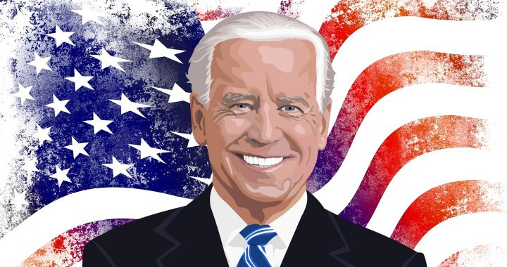 "Biden: la ""esperanza"" del mundo"