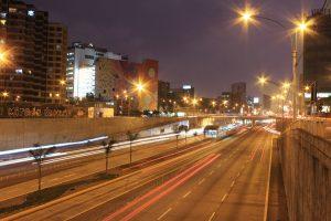 La percepción de la ciudad: Luces y sombras de una Lima irrespirable