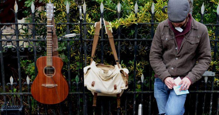Devuelvan lo urbano a la música