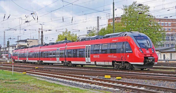 Movilidad en Tren: la menor huella de carbono