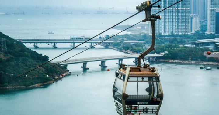 """Movilidad por cable: transporte o """"política"""" de inclusión social"""