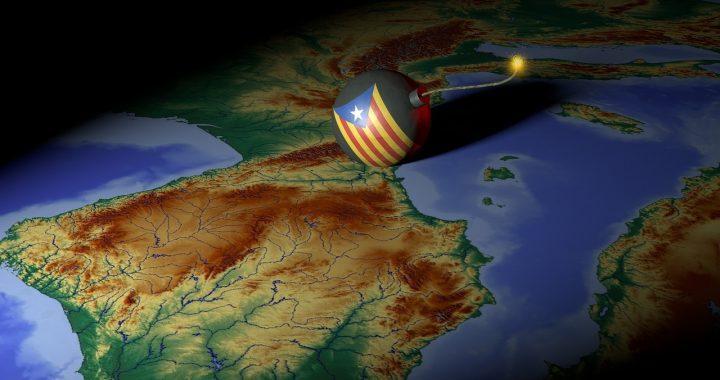 El proceso y el indulto catalán