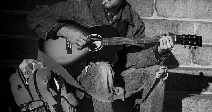 Guitarra de Meson