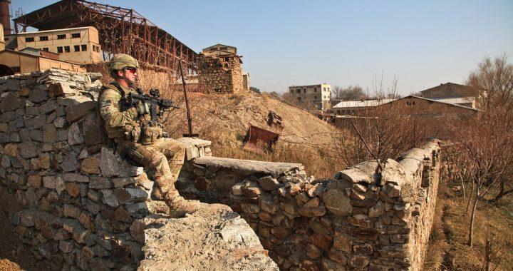 Estados Unidos no perdió en Afganistán